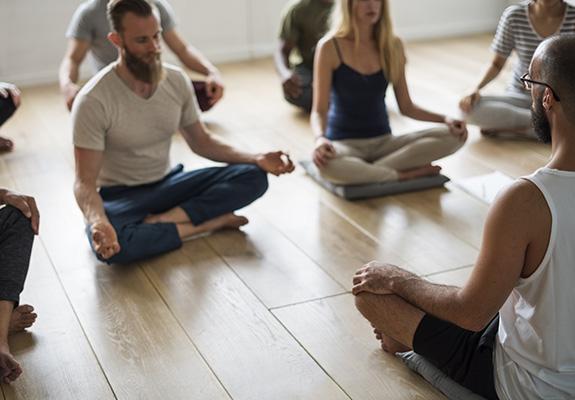 Yoga Kurs Köln Mülheim