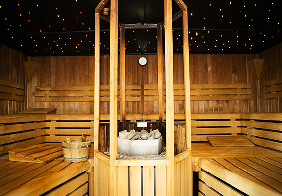 finnische Sauna Köln