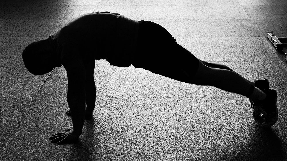 Bauchtraining Fitnessmythen