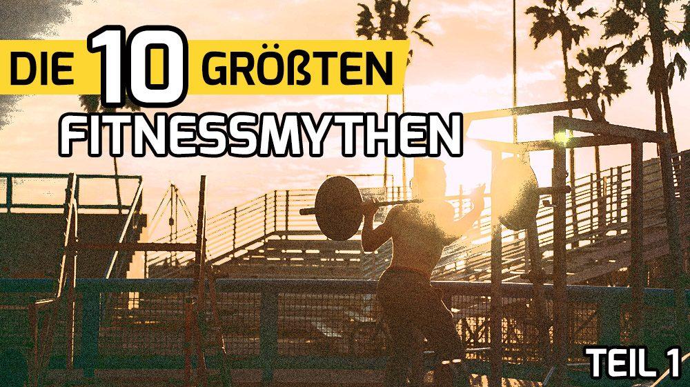 fitnessmythen sports köln blog