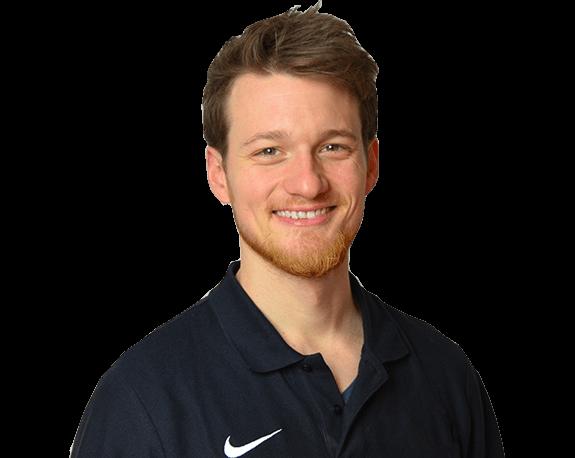 Sports Fitness für Köln Team