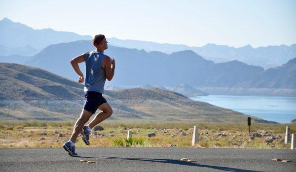 7 Tipps, wie du Dich auch an heißen Tagen zum Sportmotivierst