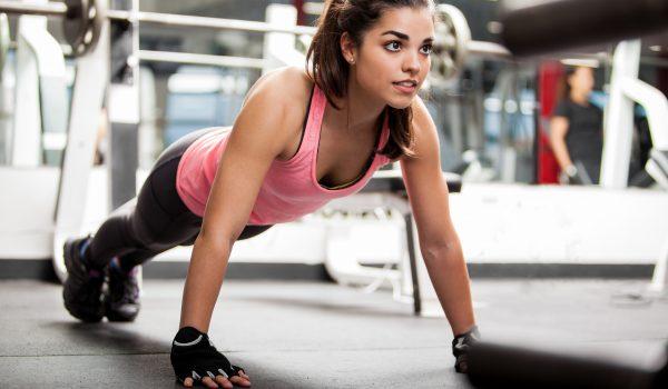 Die 6 Besten Einsteiger-Übungen