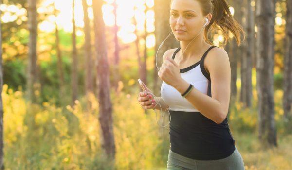Der Effekt von Bewegung auf die Regeneration und Erholung